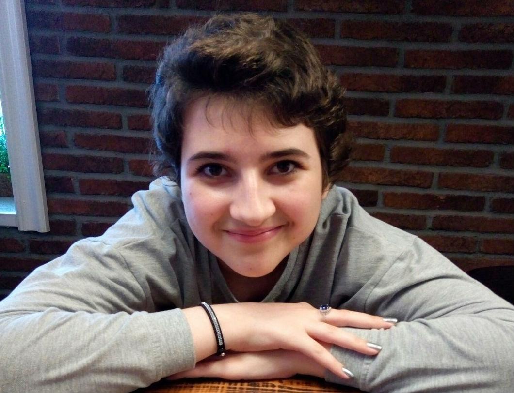 Страдающая онкозаболеванием Карина Грицюк из Печоры вернулась домой после успешного лечения