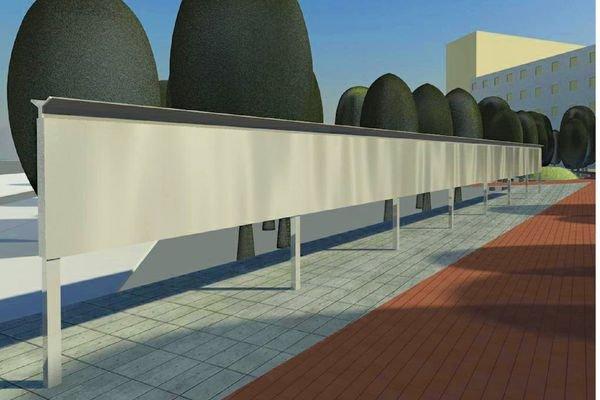 Работы по реконструкции Мичуринского парка должны завершиться к концу осени