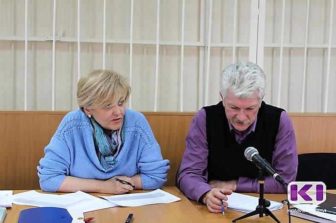 Верховный суд Коми начал рассмотрение апелляционной жалобы на приговор Марине Истиховской