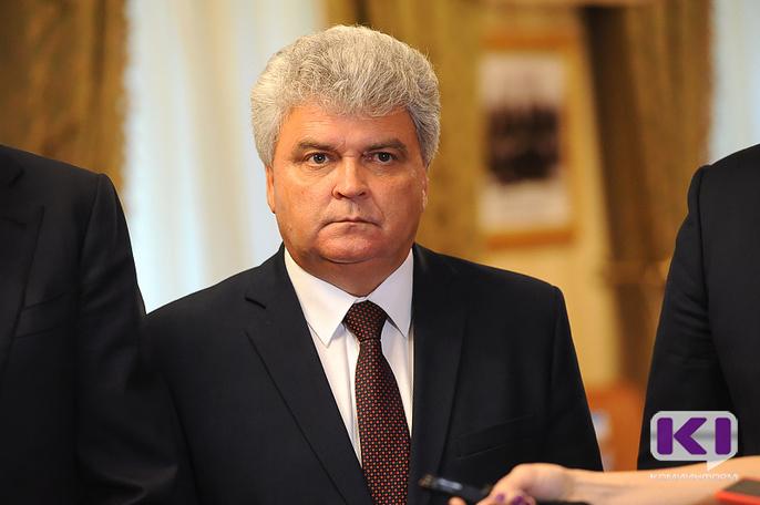Петр Тултаев: