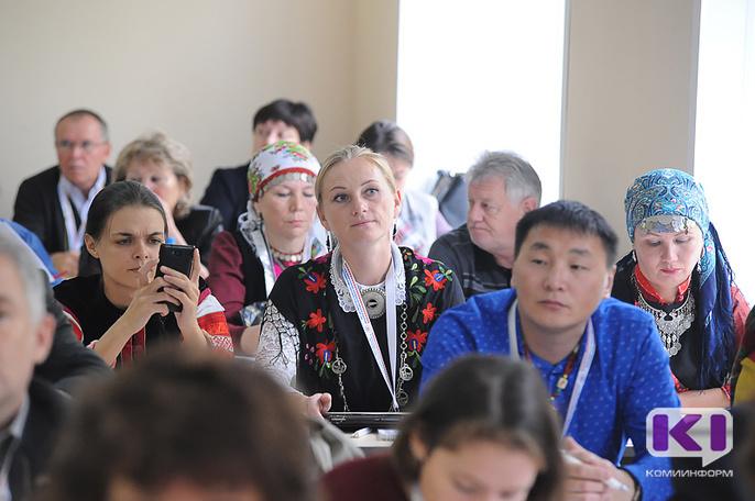 Делегаты съезда АФУН предложили создать этнотур