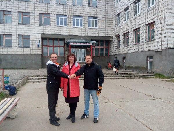 Завучи Койгородского района познакомились с Российским движением школьников