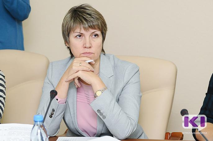 Нина Нестерова:
