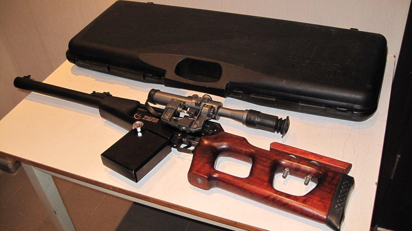 Пневматику предложили приравнять к боевому оружию