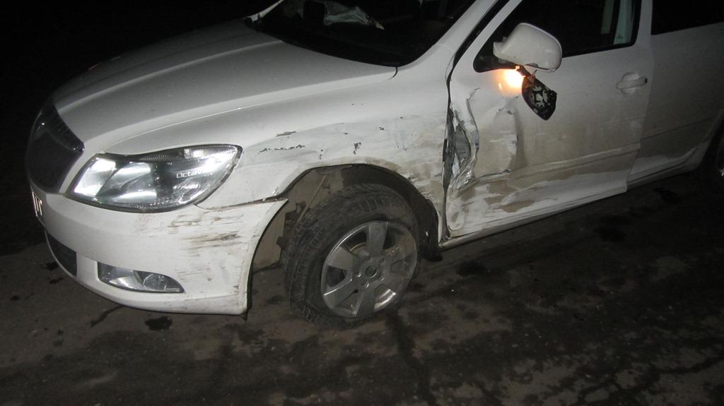 Пьяный водитель без прав сбил 16-летнюю жительницу Сыктывдина