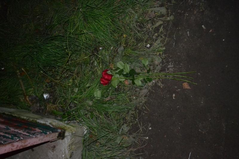 Ночью сыктывкарец ограбил цветочный магазин