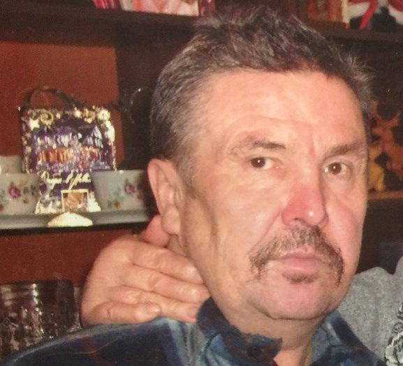 В Корткеросском районе пропал 60-летний Леонид Пантелеев