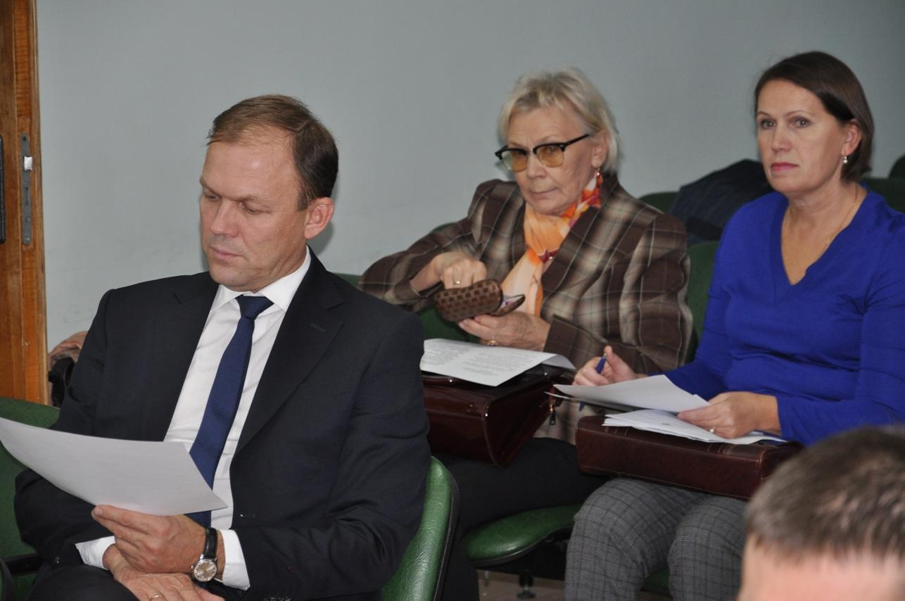 В Коми утвердили итоги независимой оценки качества предоставления медицинских услуг