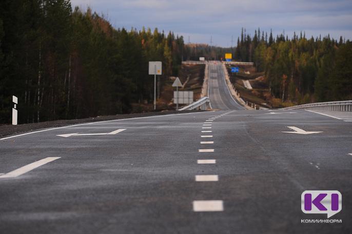 Всерьез и надолго: дорога Малая Пера – Ираёль может быть примером качественной работы для всей страны