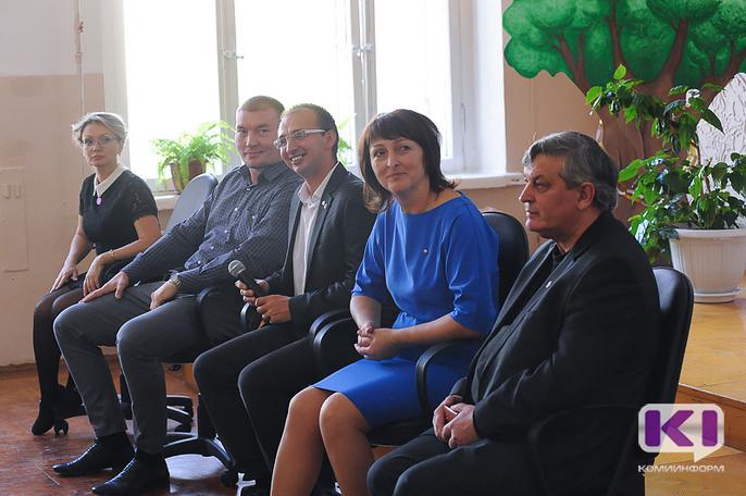 Из школьников - в активные граждане: на образовательном педагогическом форуме Коми спорили о будущем подростков