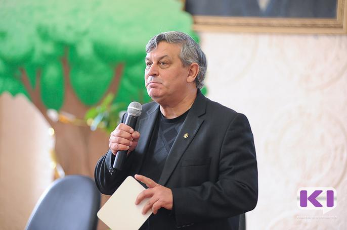 Алексей Волохов: