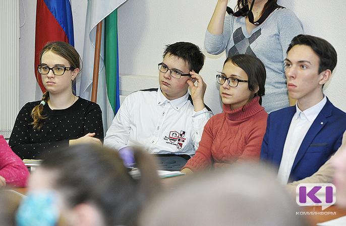 Коми - на пятом месте в рейтинге субъектов России по летней занятости подростков