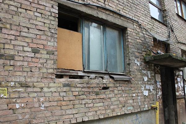 ОНФ в Коми добивается капитального ремонта дома по Октябрьскому проспекту в Сыктывкаре