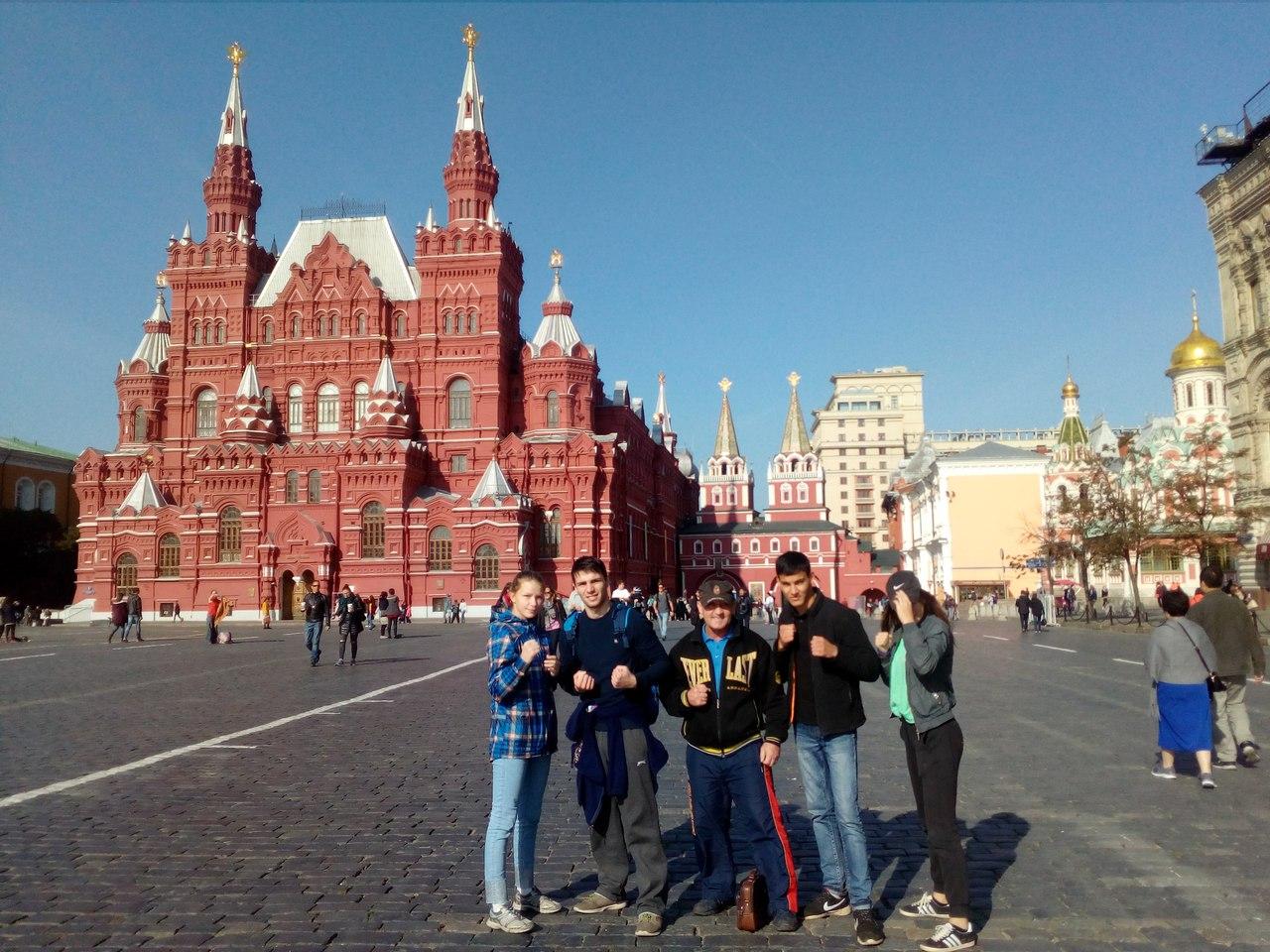 Сыктывкарские спортсмены заняли три призовых места на XI Всероссийском турнире по боксу