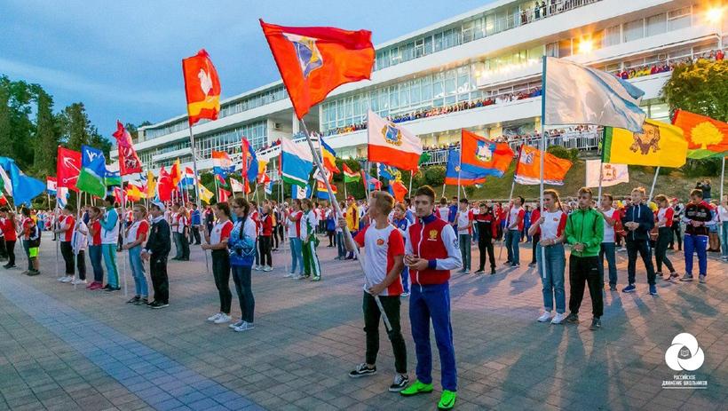 Сыктывкарские школьники стали третьими по итогам Президентских игр