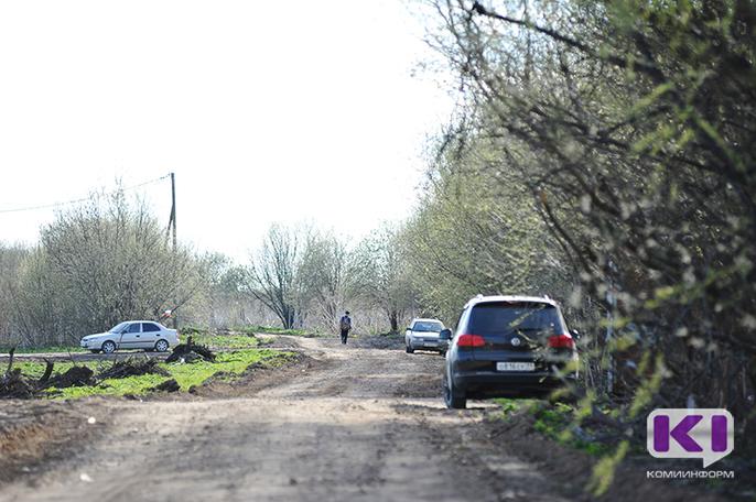 На Максаковских дачах нашли тело женщины