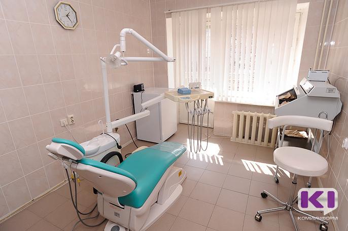 Частную сыктывкарскую стоматологию оштрафовали за антисанитарию