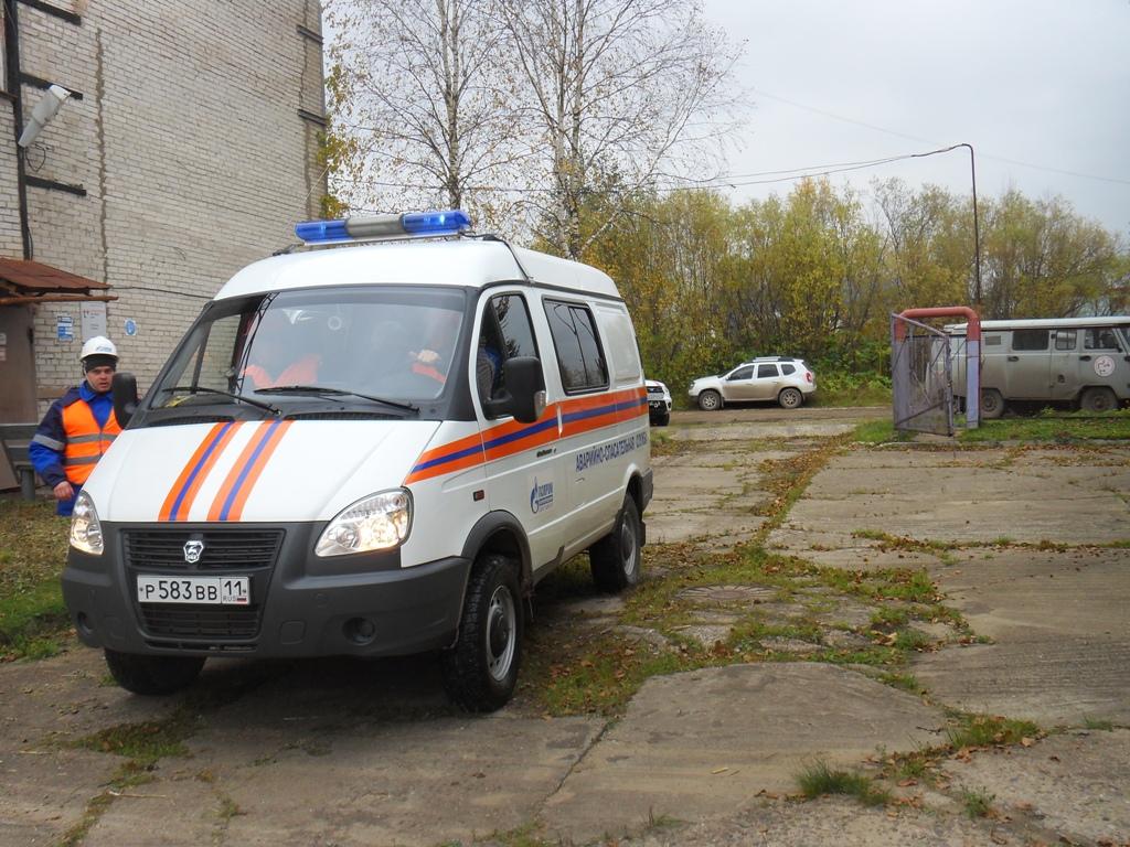 В Сыктывкаре проверили готовность служб и подразделений к реагированию на ЧС, вызванные авариями на объектах ЖКХ