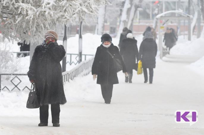 Северяне могут начать получать фиксированное вознаграждение за жизнь в суровых климатических условиях