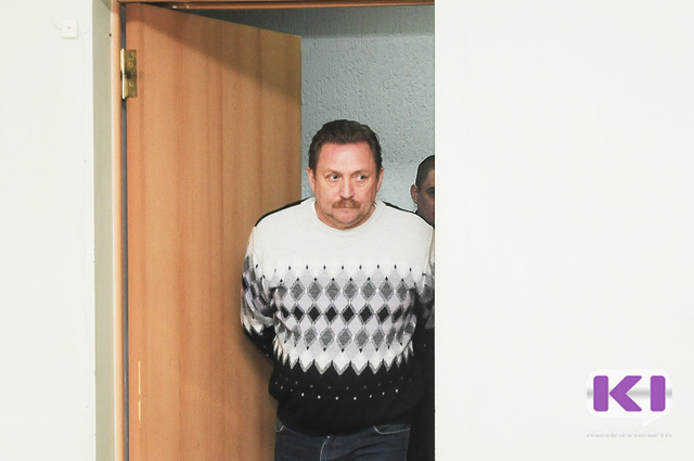 Гособвинитель запросил для депутата Игоря Терентьева четыре года колонии общего режима