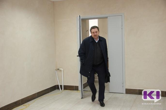 Игорь Терентьев просит суд не лишать его свободы