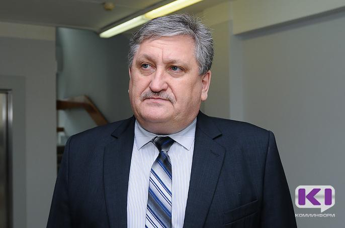 Минспорта Коми будет требовать с подрядчика, чтобы бассейн в Сосногорске был сдан в этом году