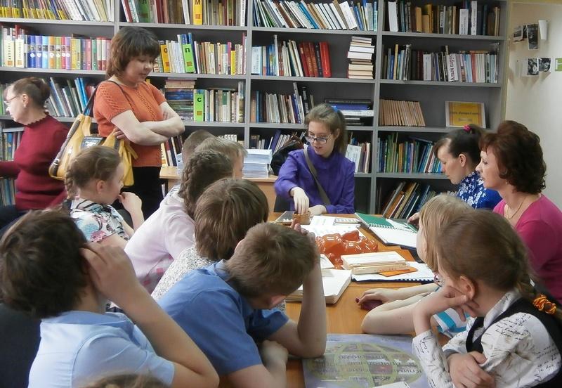 Всемирный День зрения в Сыктывкаре: концерты незрячих, мастер-классы и гимнастика для глаз
