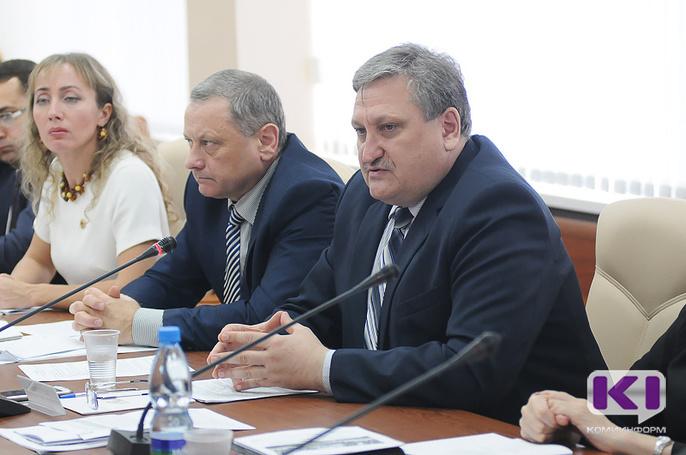 На развитие физкультуры и спорта в Коми в следующем году выделят 474 млн. рублей