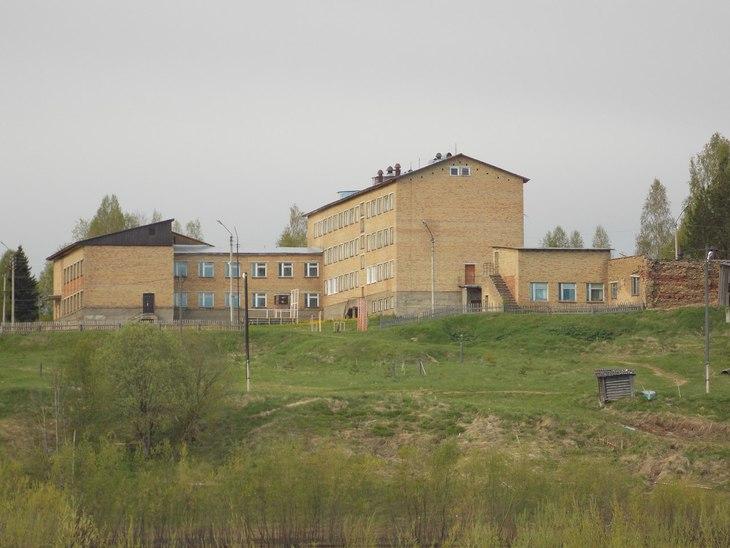 Учебный процесс в школе села Большелуг возобновят с 11 октября