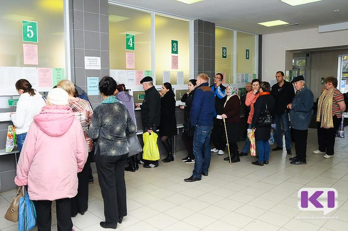 За неделю число заболевших ОРВИ в Коми составило 7349 человек