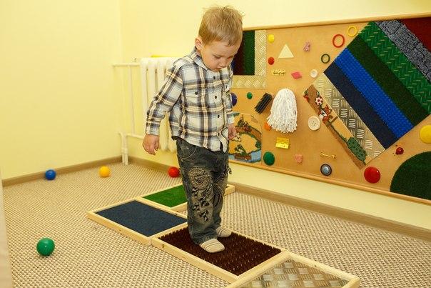 Родители особых детей Сыктывкара хотят обустроить детские в квартирах, создав развивающую среду