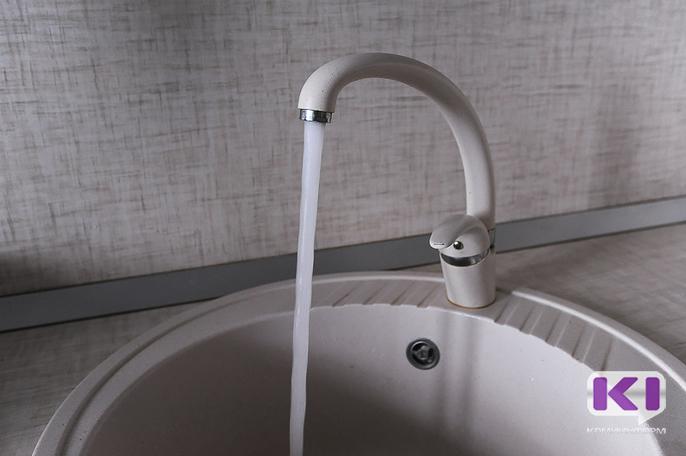 Служба заказчика в Сыктывкаре оштрафована за мутную воду в жилом доме