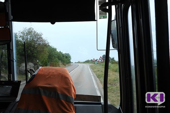 До района 13-й километр в Выльгорте в конце октября пустят экспериментальный маршрут