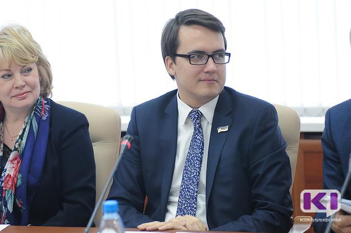 Многофункциональный центр в селе Кослан Удорского района откроют в ноябре