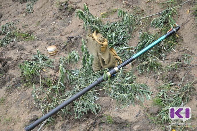 Пропавший в Троицко-Печорском районе рыбак найден мертвым