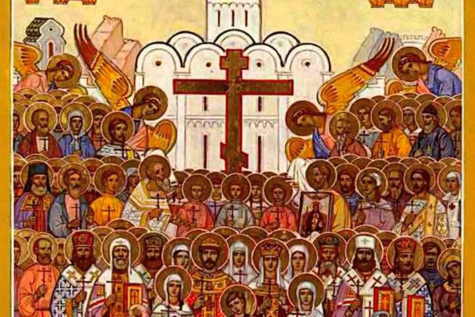 В Сыктывкаре пройдет конференция, посвященная новомученикам РПЦ