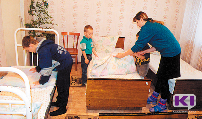 Суд обязал администрацию Усть-Вымского района предоставить жилье сироте