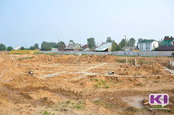 Микрорайон Шордор-2 в Верхней Максаковке обеспечат инфраструктурой