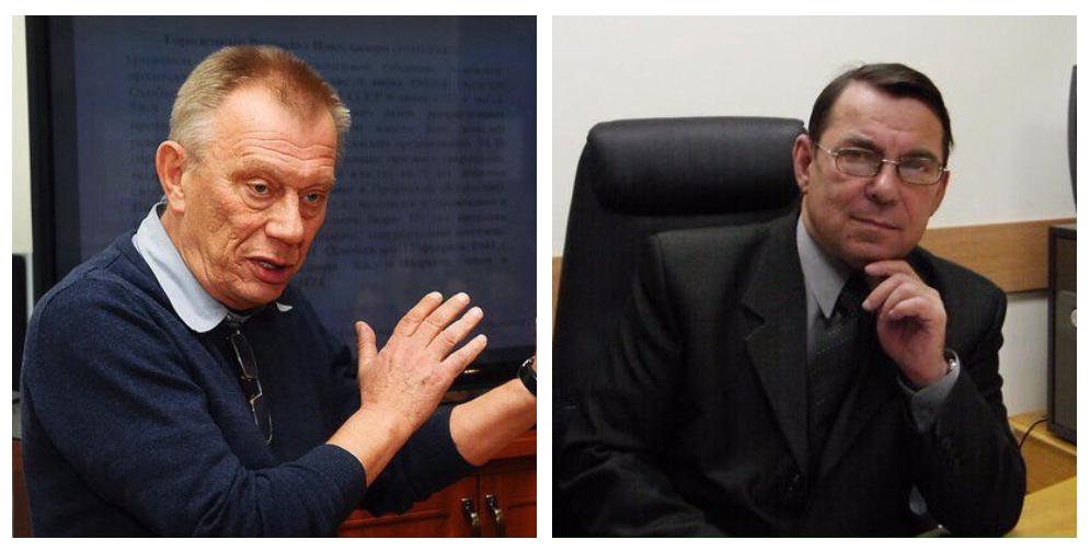 Экс-главный следователь Коми Николай Басманов сменил историка Михаила Рогачева