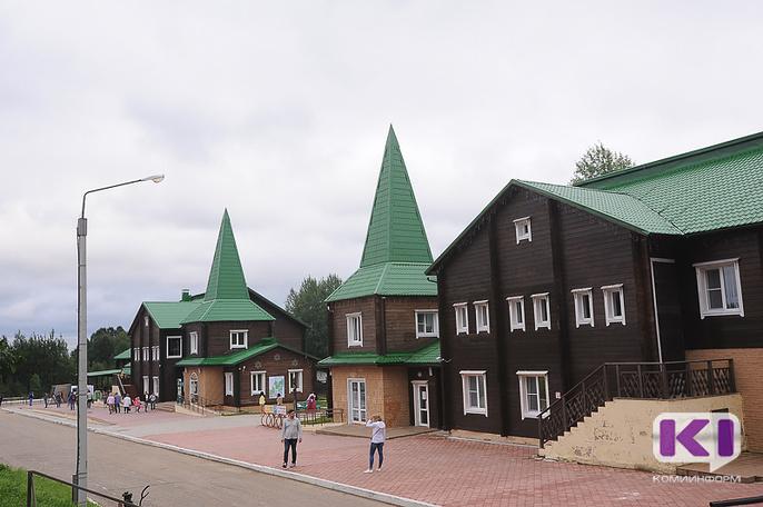 В Коми с начала года побывали более 23 тысяч туристов