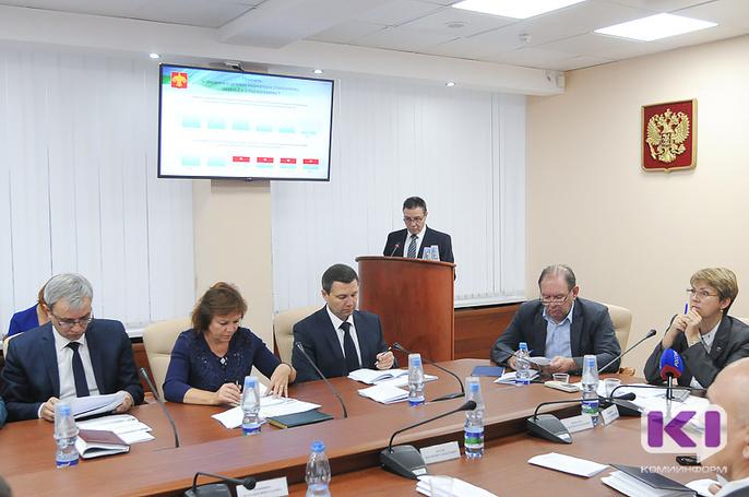Почти полтора миллиарда рублей выделено на защиту населения Коми от чрезвычайных ситуаций