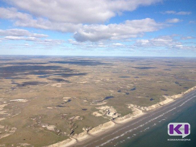 В Сыктывкаре продумают сценарии развития Арктики