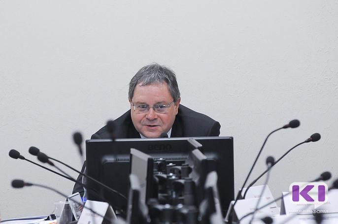 Благоустроить набережную в Сыктывкаре намерены за счет государственно-частного партнерства