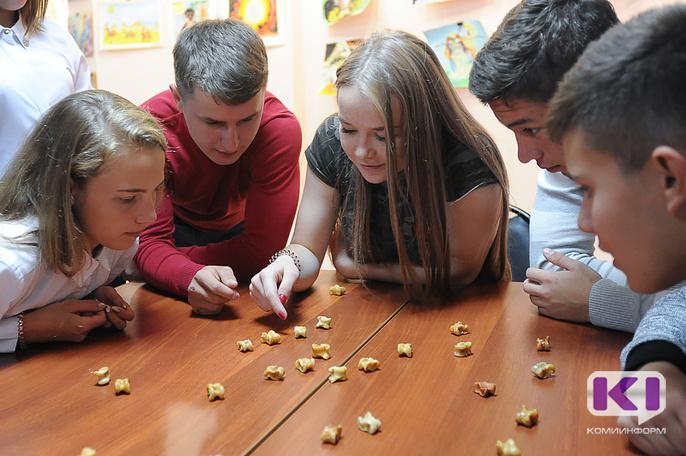 Центр коми культуры Сыктывкара предлагает окунуться в знойную Испанию и безудержную Ирландию