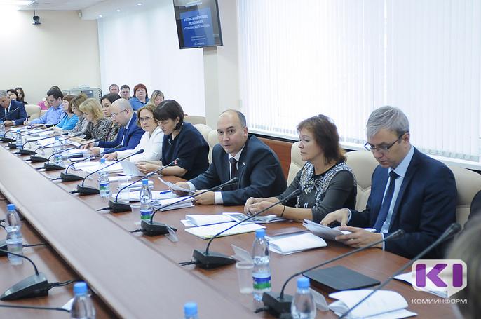 Минтруд Коми направит 8,8 миллионов рублей на организацию доступности соцучреждений