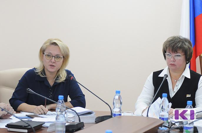 В Коми на меры соцподдержки из бюджета направлено 7,7 миллиардов рублей