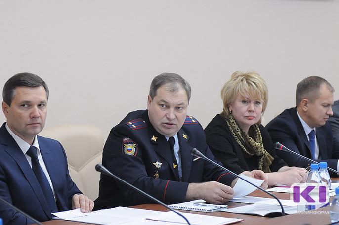 В Коми чаще всего мигрируют граждане Украины