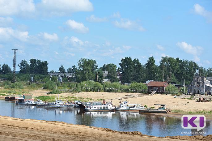 Паводкоопасные территории в Коми внесут в специальный реестр