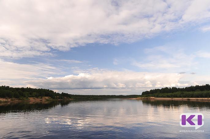В 2017 году в Коми установили границы четырех рек