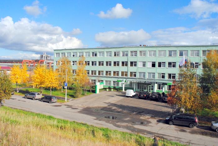На Сыктывкарском фанерном заводе произошел несчастный случай